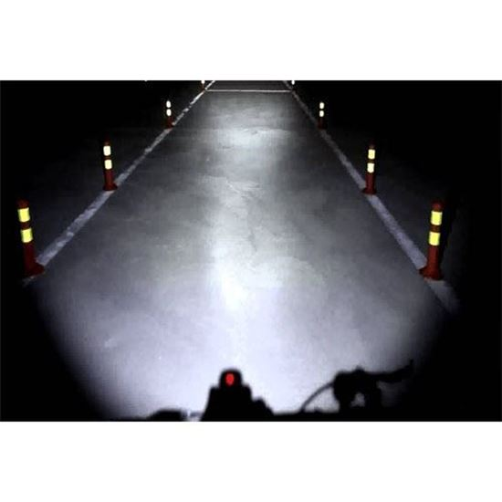 Picture of CAT EYE 3 LED MULTI FUNCTIONAL LIGHT