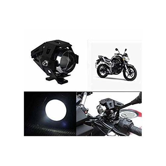 Picture of U5 BIKE PROJECTOR LED HANDLE LIGHT