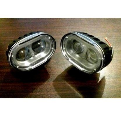 Picture of DOUBLE FOCUS LONG RANGE LED LIGHT (PAIR)
