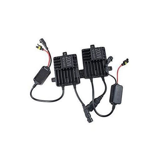Picture of Brightest  HID - 200W