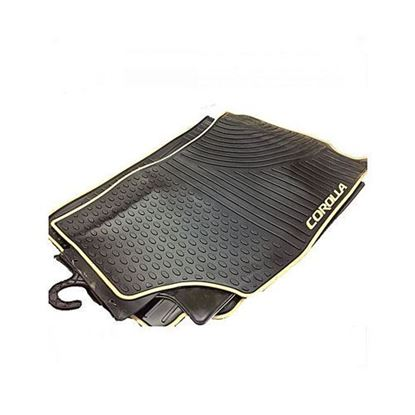 Picture of Floor Mat for Toyota Corolla - Black