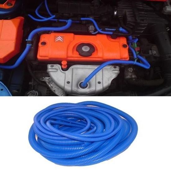 Picture of Engine Dressing Kits Blue