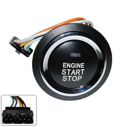 Picture of Engine Push Start