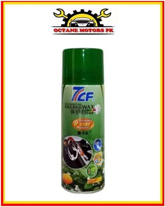 Picture of Dashboard Leather and Tyre Wax 450 ML - Jasmine