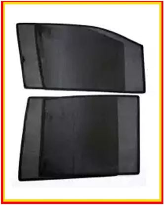 Picture of Toyota Passo 2011-2016 Sunshades (Dark)