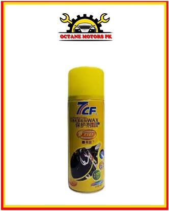 Picture of Dashboard, Leather & Tyre Wax - 450ml - Lemon