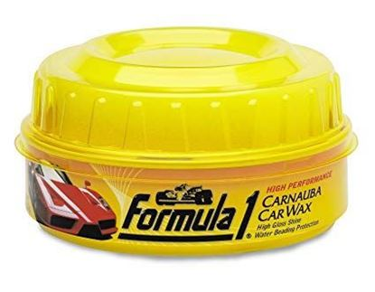 Picture of Formula 1 Wax Polish